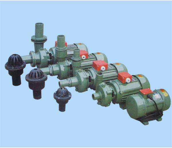 产品展示 搅拌机水泵